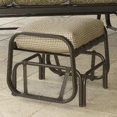 Telescope Casual Outdoor Ottomans