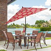 Ocala 7 Piece Dining Set