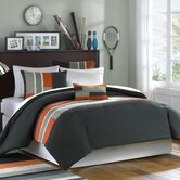 Pipeline Printed Comforter Set