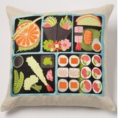 Bento Pillow