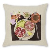 emma at home by Emma Gardner Accent Pillows