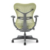 Mirra Task Chair in Citron