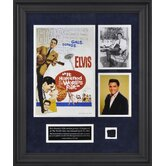Elvis Presley &quot;It Happened At The World's Fair&quot; Framed Presentation - 23.5&quot; x 19.25&quot;