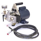 Electric Powered Hydrostatic Test Pump