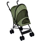 Travel Lite Pet Stroller in Sage