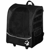I-GO2 Pet Carrier Plus in Black