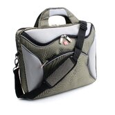 "Transporter 15.4"" Laptop Carrying Case in Olive"