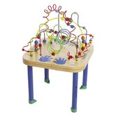Finger Fun Activity Table