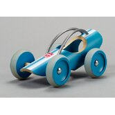 E-Racer Le Mans in Blue