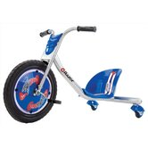 RipRider 360 Caster Tricycle