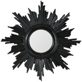 "30"" Sunburst Mirror"