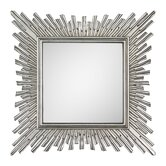 "36"" Sunburst Mirror"