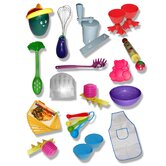 International Kids Cooking Set