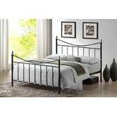 Oban Bed Frame