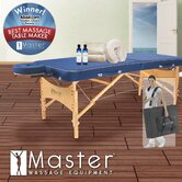 "30"" Professional Massage Table Package"