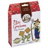 Mini Grahams Dog Treat