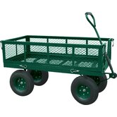 Sandusky Cabinets Hand Trucks & Carts