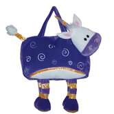 Kid's Unicorn Magical Tote Bag