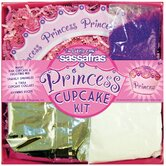 Princess Cupcake Kit
