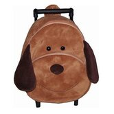 "12"" Kid""s Plush Pull-a-Long BackPack"