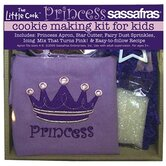 Cookie Making Set with Princess Apron