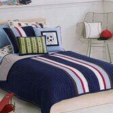 Vintage Sports Duvet Collection