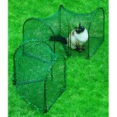 Curves Pet Enclosure (Set of 4)