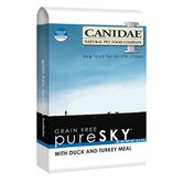 Pure Sky Duck and Turkey Meal Grain Free Dry Dog Food