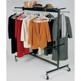Double-Tier Hanging Chair/Coat Truck #84-60
