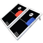 PRO CornHole Bean Bag Toss Game Set