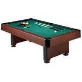 8' Chandler II Slatron Pool Table