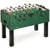 Carrom Foosball Tables