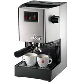Semi-Auto Espresso Machines