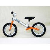 Jumper Aluminum Training Balance Bike
