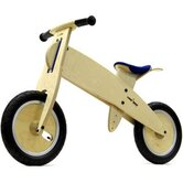 Midi Wooden Kids Balance Bike