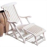 Jutlandia Steamer Lounge Chair