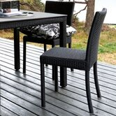 Skagerak Denmark Outdoor Dining Chairs