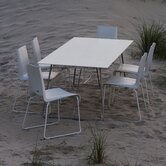 Pacific 7 Piece Dining Set