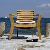 Skagerak Denmark Modern Lounge Chairs