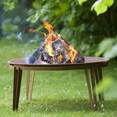 Ignis Fire Pit Table