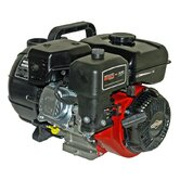 "2"", 150 GPM EconoAg Water Pump with 4 HP Briggs & Stratton Engine"