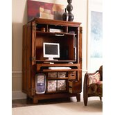 American Crossings Armoire
