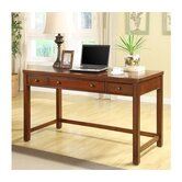 Avenue Laptop Executive Desk