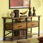 Lennox Street Console Table