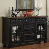 Riverside Furniture Sideboards & Buffets