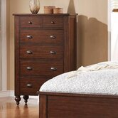 Castlewood 6 Drawer Chest