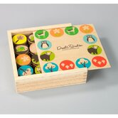 Woodland Memory Game