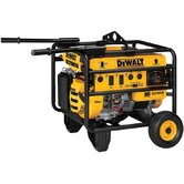 7000 Watt Commercial Generator