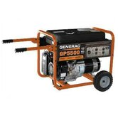 5500 Watt Gasoline Generator California Compliant GP5500