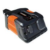 100W Portable Power Inverter